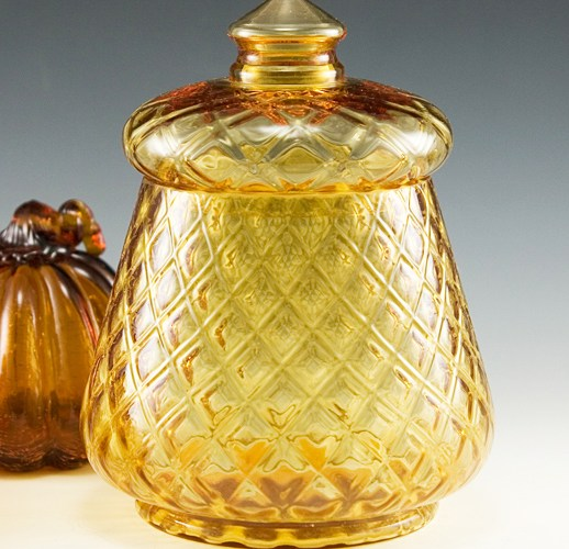 About Fenton Art Glass
