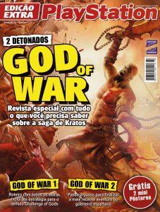 Dicas & Truques para PlayStation Edição Extra: God of War