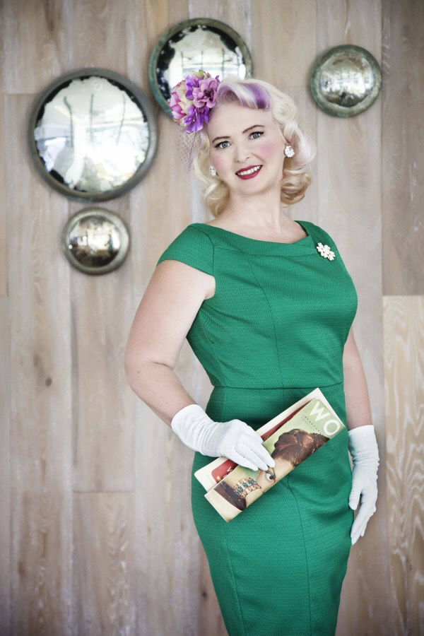 0237369d3 Pin-up of the Month – Retro Betty