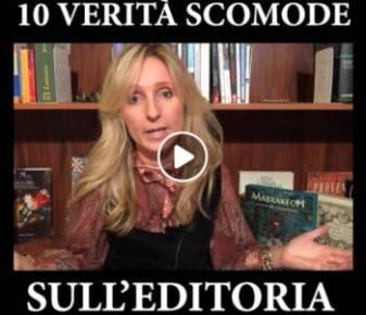 Video Bookblister - 10 verità scomode sull'editoria