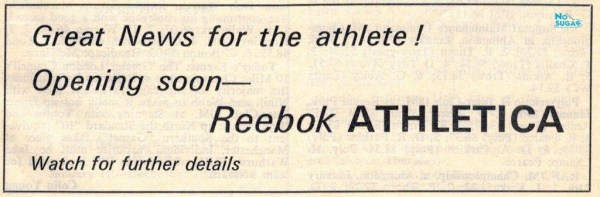 Reebok Feb 1968