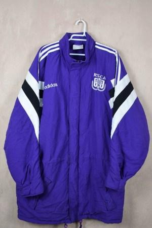 Anderlecht 92-93