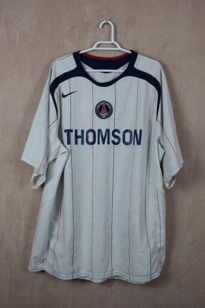 PSG 05-06 Away Nike