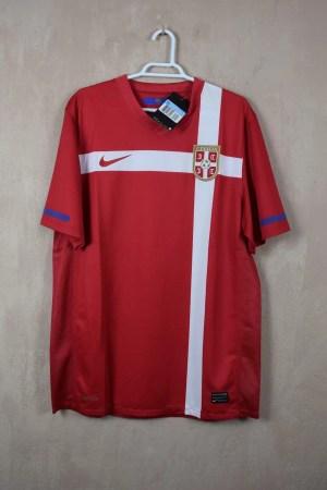 Serbia 10-11