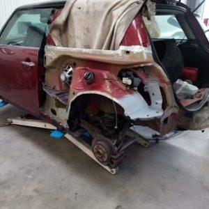 Sinistre assurance voiture la salvetat saint gilles