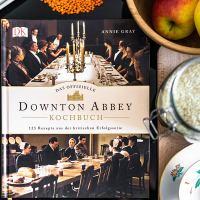 [:de]Speisen wie auf Downton Abbey: Das Kochbuch mit 125 Rezepten aus der britischen Erfolgsserie[:]