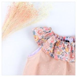 Top-en-plumetis-de-coton-blush-et-betsy-barbapapa-enfant-bébé-retrochic-boutique
