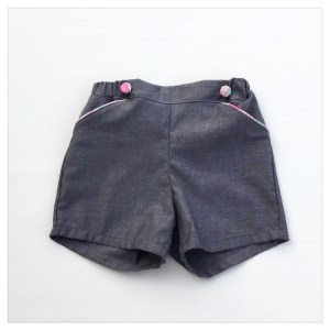 Retrochic-boutique-mode-pour-enfants-short-chambray-de-coton-anthracite-liberty-of-london-betsy-amelie-made-in-france-