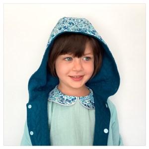veste pour bébé et enfant wiltshire crystal