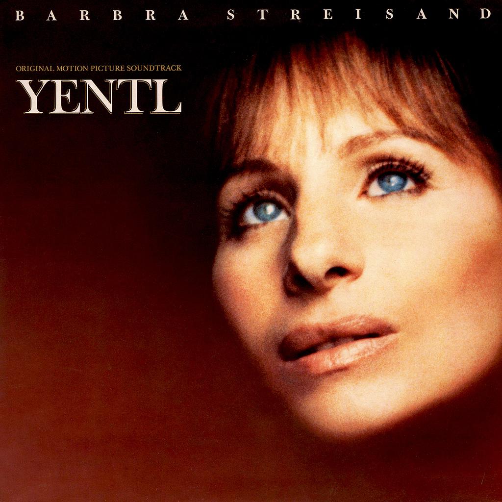 Yentl banda sonora