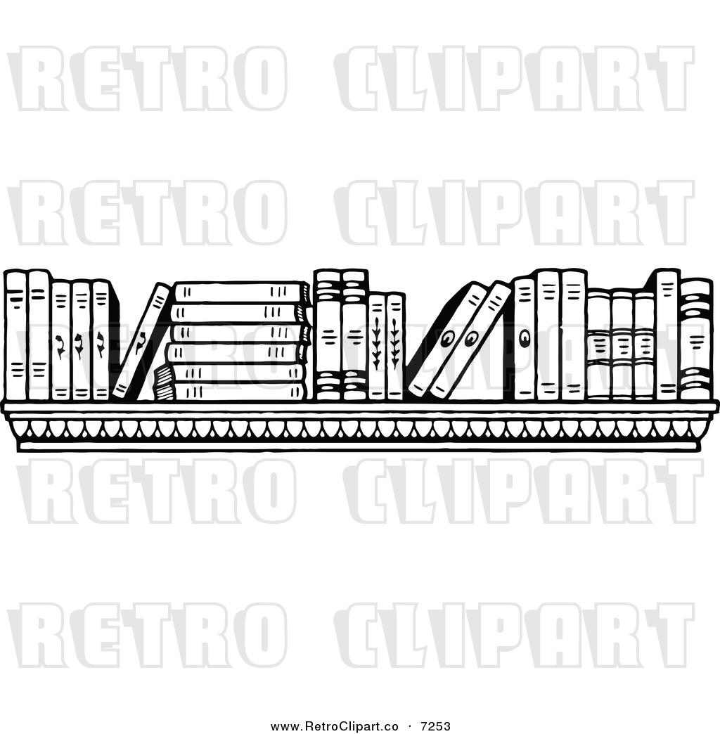 Royalty Free Library Stock Retro Designs