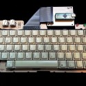 Keyboard Shield for Apple //e