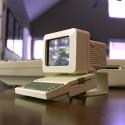 Miniature Working Monitor IIc