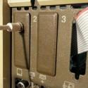 Speaker/Headphone adapter for Apple II