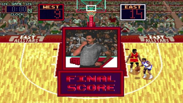 rim rockin basketball video game 1991