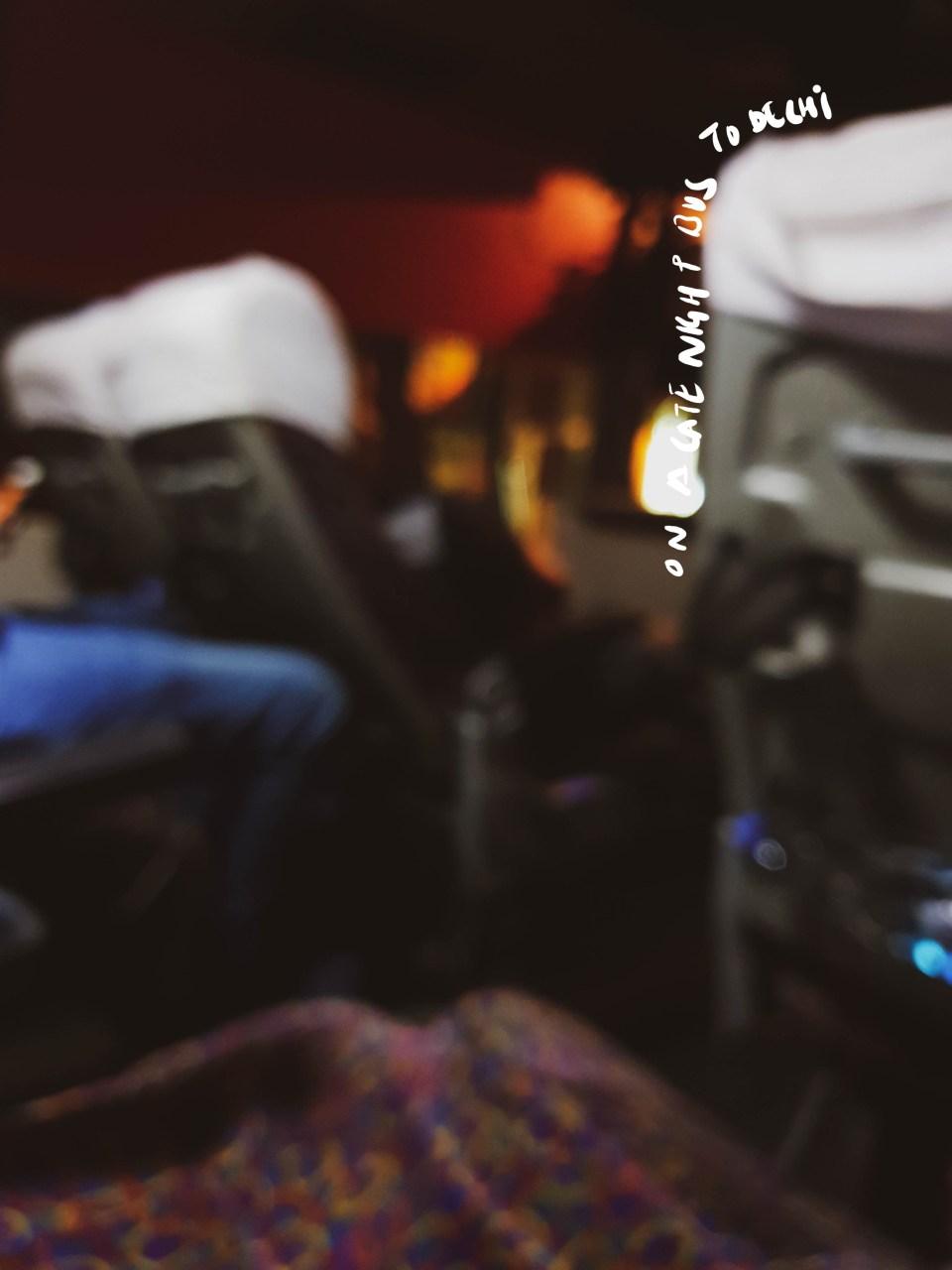 1-1 THREE DAYS IN JAIPUR - A PHOTO DIARY/ TESTING SAMSUNG S9
