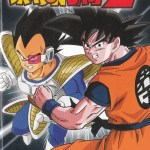 Panini America Dragon Ball Z CCG Rulebook Page 01