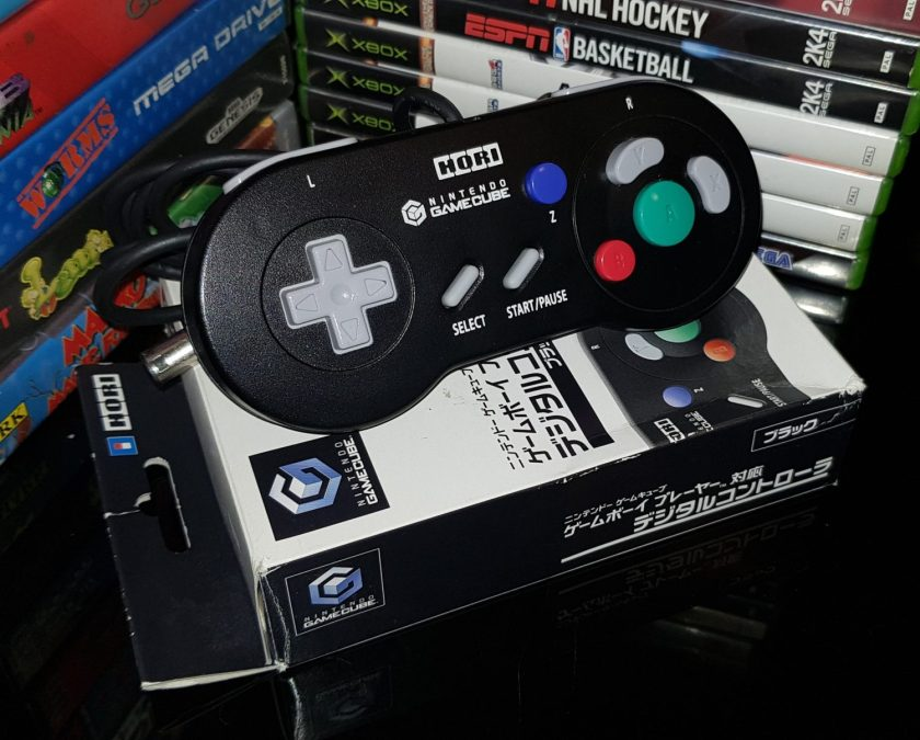 gamecube gameboy player controller