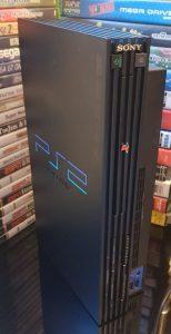 Sega on PlayStation 2