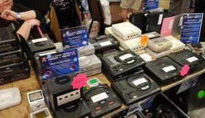 london gaming market