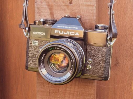 Fujica ST901