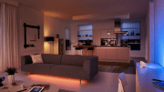Philips has launched the Friends of Hue product line.