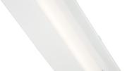 Cree Inc.'s ZR Series LED troffer