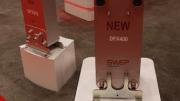 SWEP's DFX310 and DFX400
