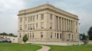 The Moody County Courthouse in South Dakota is an example of an aging building where the building controls and systems were updated using Trane Air-Fi wireless technology. Wireless technology allowed building representatives to replace the HVAC system for improved reliability and comfort, as well as install a Web-based Trane Tracer building automation system that provides system-wide monitoring, control and diagnostic capabilities from a single location for improved efficiency and ease of use.