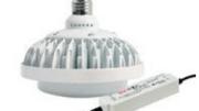 Lunera Lighting Inc. introduces the Susan Lamp E26 LED Kit.