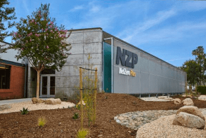 The Net Zero Plus Electrical Training Institute, or NZP ETI, is a unique building that demonstrates emerging and advanced energy technologies and energy-efficient design strategies including a microgrid, battery energy storage, and advanced energy-management systems and controls.