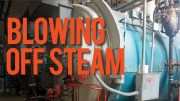 Cornell College converts from steam central heating to individual boilers with a Building Automation System.