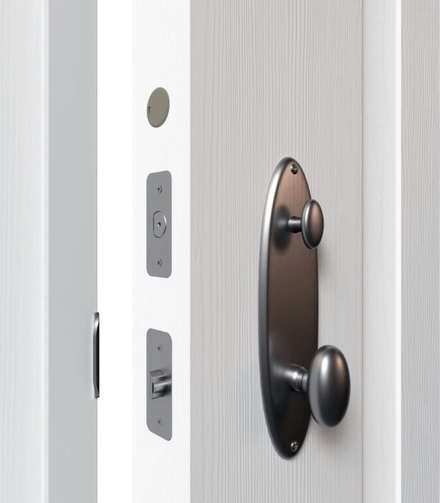 Windows And Doors Now Are Compatible With Major Security Systems