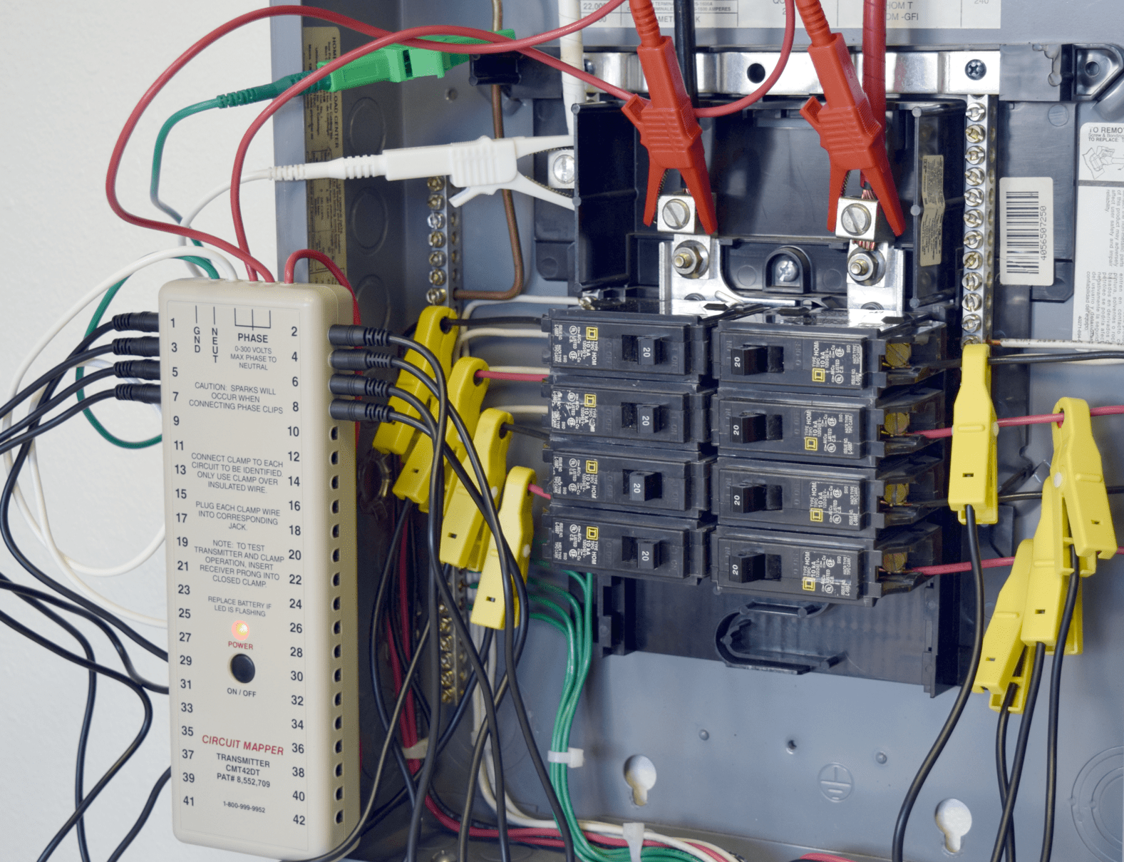 Home Wiring Best Practices | Wiring Liry on