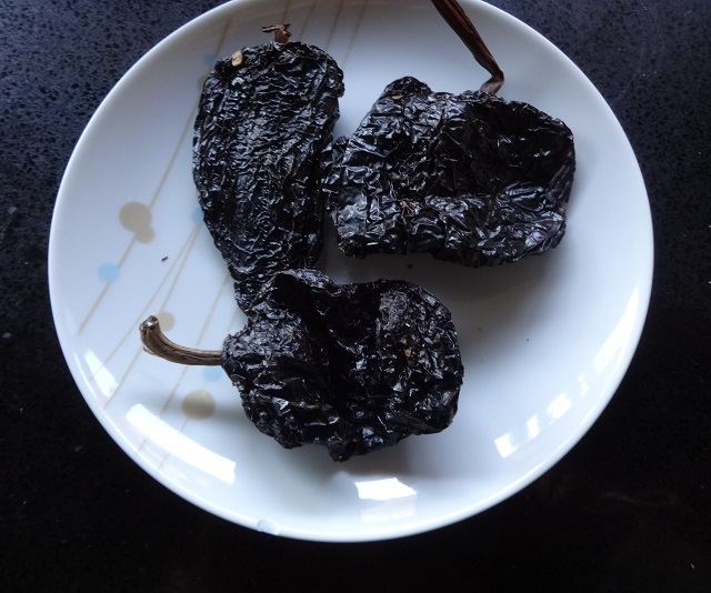 Spice Peddler Ancho Chillies