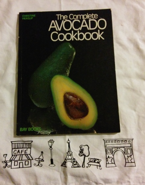 Complete Avocado Cookbook