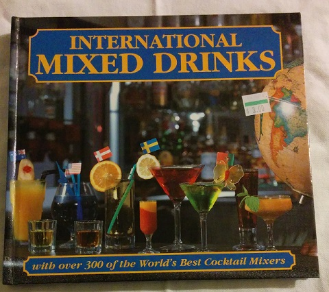 International Mixed Drinks