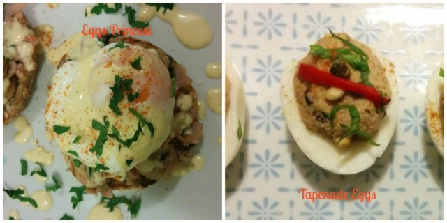 MF Eggs Collage