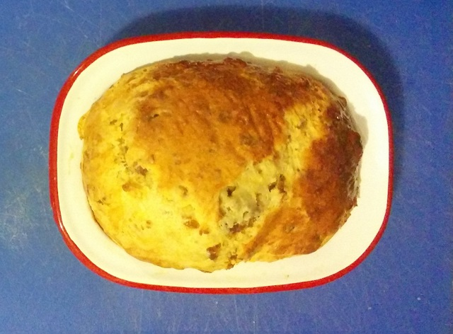Cheese and Date Bread2