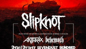 School of Rock Knotfest