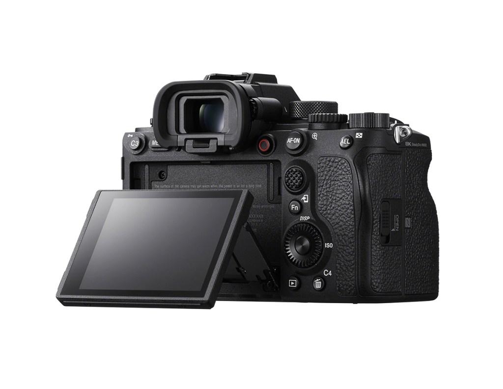 Sony-Alpha-1-Camera-rear