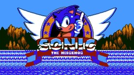 NES Sonic the Hedgehog