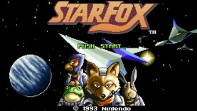 Star Fox – Hard Path