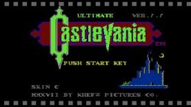 Ultimate Castlevania