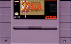 the legend of zelda a link to the past snes cartridge