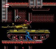 batman return of the joker nes screenshot 1