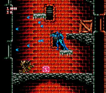 batman return of the joker nes screenshot 2