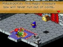 super mario rpg legend of the seven stars snes screenshot 3