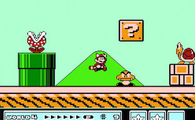 What is your Favorite Mario Bros game on the NES?