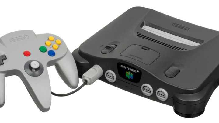 N64 Classic Edition May Be One Step Closer to a Reality